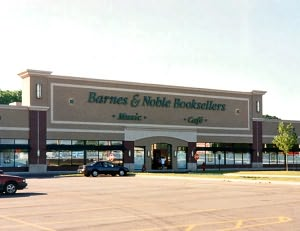 Barnes & Noble Book Store at Peoria