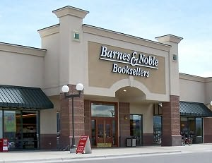 Barnes & Noble Book Store at Missoula