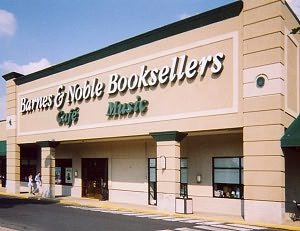 Barnes & Noble Book Store at Willow Grove