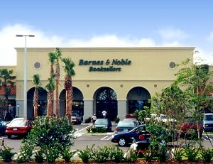Barnes & Noble Book Store at West Kendall