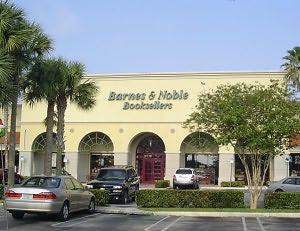 Barnes & Noble Book Store at Coral Springs