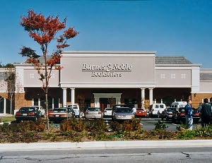 Barnes & Noble Book Store at Greensboro