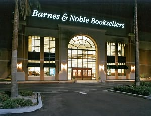 Barnes & Noble Book Store at Westside