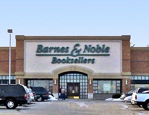 Barnes & Noble Book Store at Fields Ertel