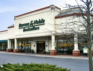 Barnes & Noble Book Store at The Arboretum