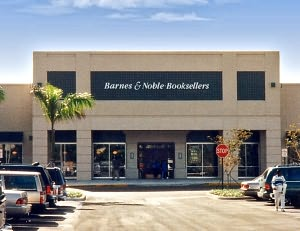 Barnes & Noble Book Store at Pembroke Pines-Pines Blvd