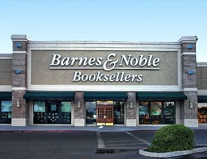 Barnes & Noble Book Store at Chico