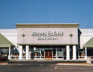 Barnes & Noble Book Store at Bel Air