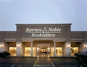 Barnes & Noble Book Store at Corpus Christi