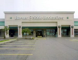 Barnes & Noble Book Store at Elmira