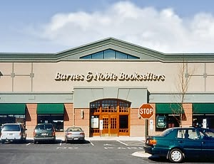 Barnes & Noble Book Store at State College