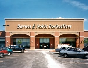 Barnes & Noble Book Store at Shelby Township