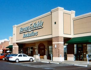 Barnes & Noble Book Store at Lakewood