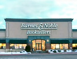 Barnes & Noble Book Store at Crossroads