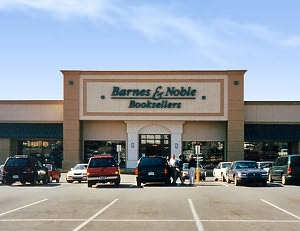Barnes & Noble Book Store at Suburban