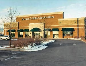 Barnes & Noble Book Store at Grand Junction