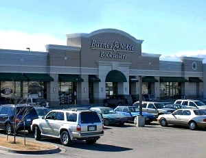 Barnes & Noble Book Store at Briargate