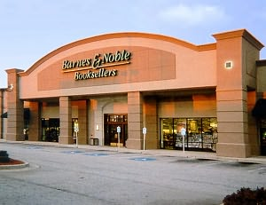 Barnes & Noble Book Store at Southlake