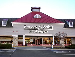 Barnes & Noble Book Store at Annapolis