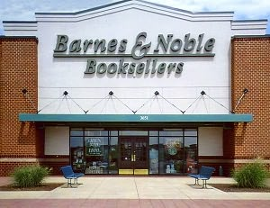 Barnes & Noble Book Store at Potomac