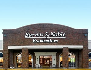 Barnes & Noble Book Store at Dayton @ Beavercreek