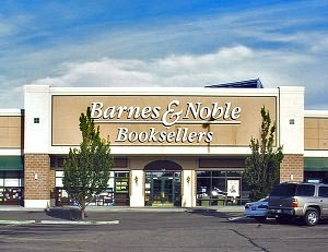 Barnes & Noble Book Store at Columbia Center