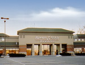 Barnes & Noble Book Store at Poughkeepsie