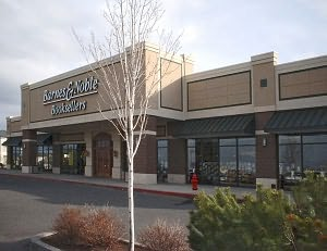 Barnes & Noble Book Store at Bend