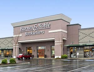 Barnes & Noble Book Store at Alderwood