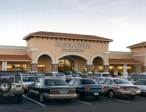Barnes & Noble Book Store at Eastside