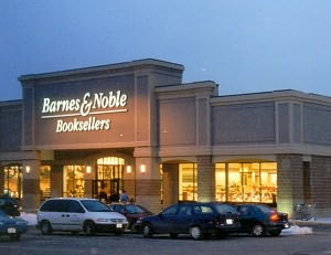 Barnes & Noble Book Store at Leominster