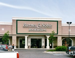 Barnes & Noble Book Store at Layton