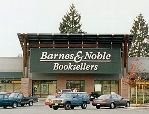 Barnes & Noble Book Store at Woodinville