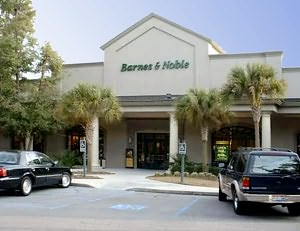 Barnes & Noble Book Store at Hilton Head