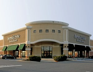 Barnes & Noble Book Store at Lancaster