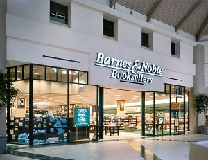 Barnes & Noble Book Store at Coralville