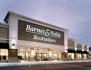 Barnes & Noble Book Store at Weberstown