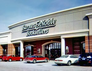 Barnes & Noble Book Store at Troy
