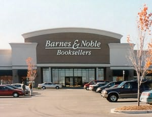 Barnes & Noble Book Store at Carmel