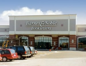Barnes & Noble Book Store at Walpole Mall