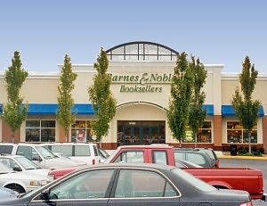 Barnes & Noble Book Store at Fairfax
