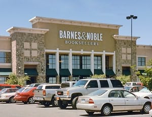 Barnes & Noble Book Store at Reno