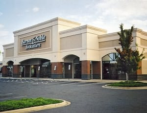 Barnes & Noble Book Store at Hickory