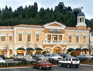Barnes & Noble Book Store at Calabasas