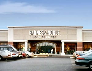 Barnes & Noble Book Store at Amherst