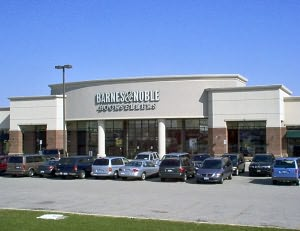 Crystal Lake Il >> B N Store Event Locator