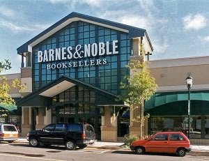 Barnes & Noble Book Store at Gaithersburg