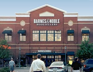 Barnes & Noble Book Store at Mall Of Georgia