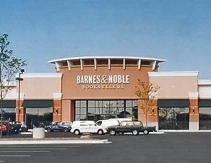 Barnes & Noble Book Store at Appleton