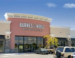 Barnes & Noble Book Store at Manhattan Beach